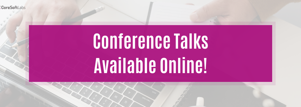 """Talks from our """"Lead Distributed Teams to Success with Atlassian"""" Conference are available online now."""