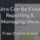Jira can be easy! Join our free webinar.