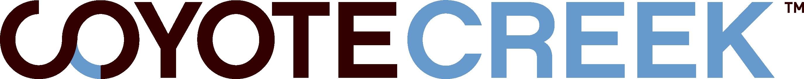 Coyote Creek Logo
