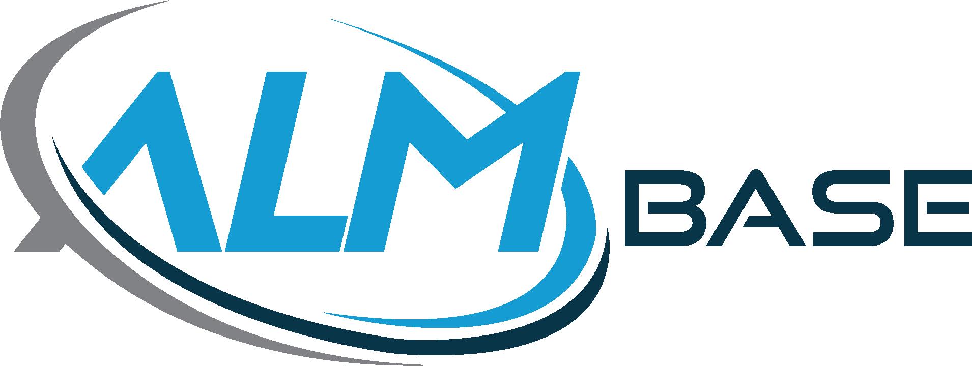 ALMBASE logo