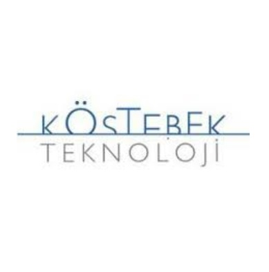 Köstebek Teknoloji logo