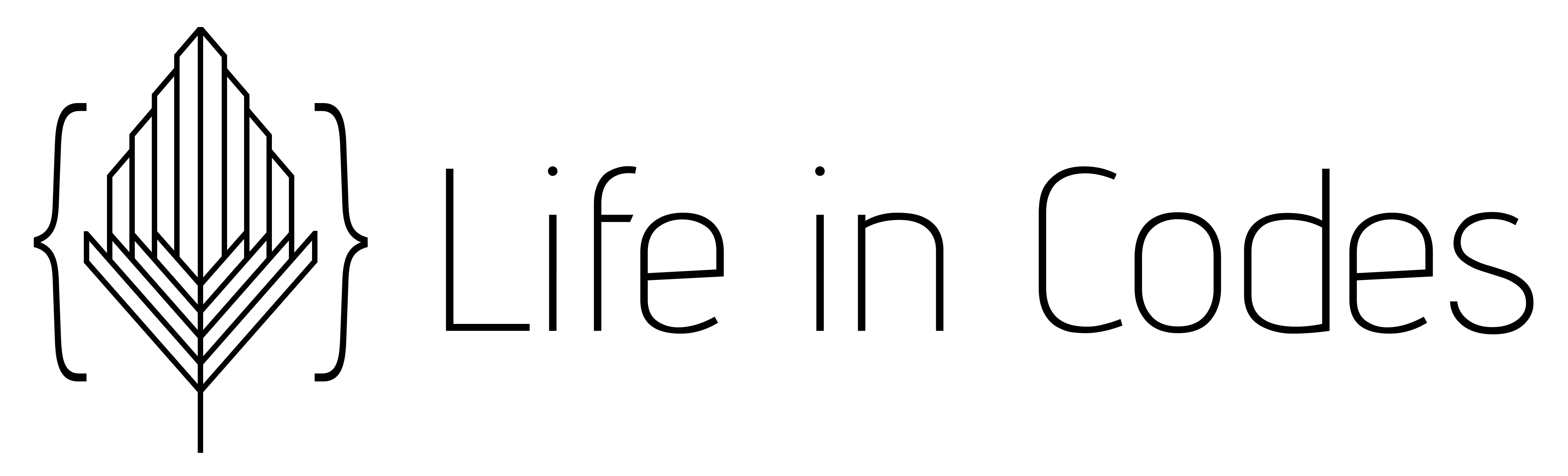 Life in Codes Logo