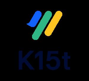 k15t Logo